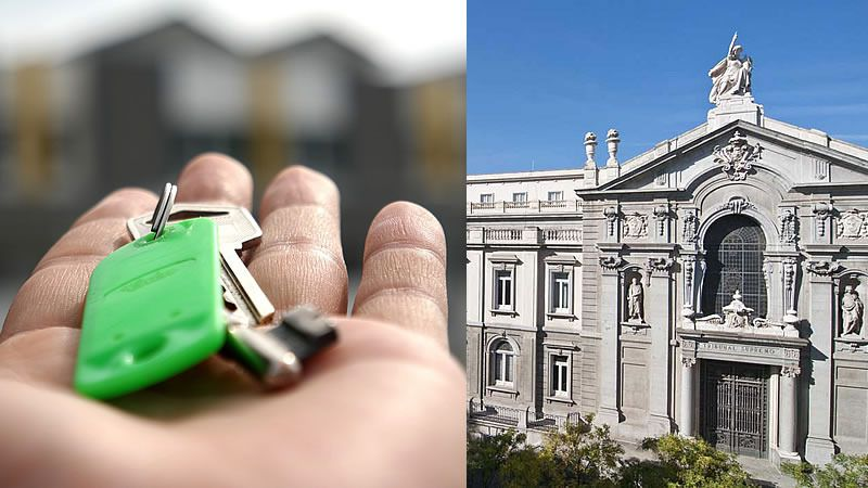 El Supremo aclara el reparto de los gastos hipotecarios entre el cliente y el banco