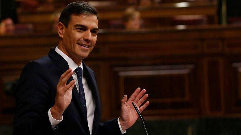 España se sitúa en un controvertido punto intermedio entre el reconocimiento a Guaidó y la petición de una salida negociada