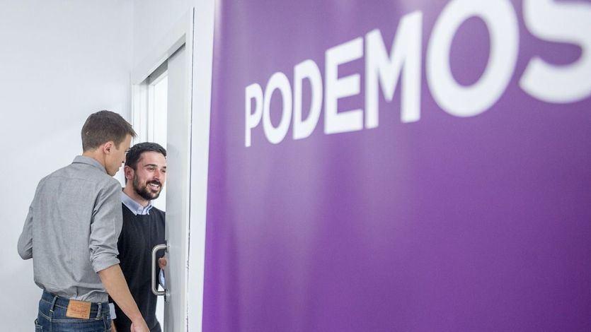 La catástrofe absoluta se instala en Podemos: dimite ahora Espinar, secretario general de Madrid