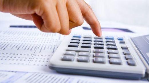 Los usuarios podrán reclamar de media unos 800 euros de los gastos hipotecarios
