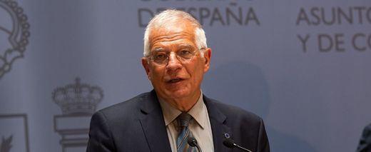 Borrell avanza que España reconocerá a Guaidó si Maduro no convoca elecciones