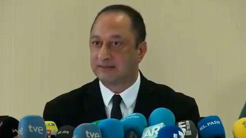 Delegado del Gobierno en Andalucía, Alfonso Rodríguez Gómez