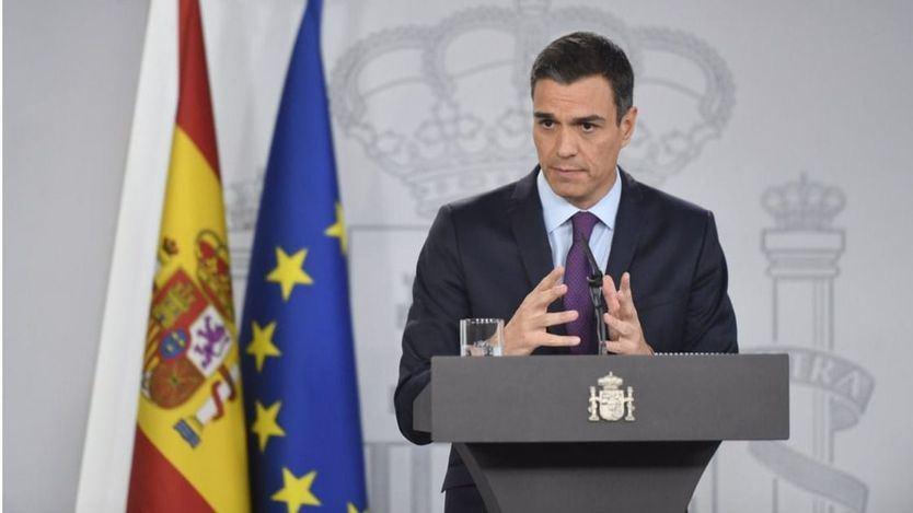 Sánchez da un ultimátum a Maduro: reconocerá en 8 días a Guaidó si no convoca elecciones en Venezuela