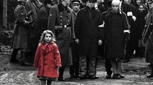 5 películas imprescindibles sobre el Holocausto nazi