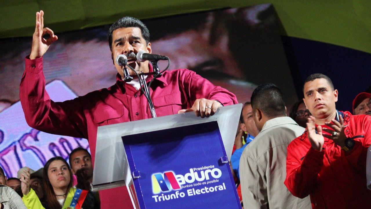 EEUU acepta al opositor Carlos Vecchio como encargado de negocios de Venezuela