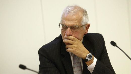 Sánchez quiere a Borrell como cabeza de lista para las europeas sí o sí