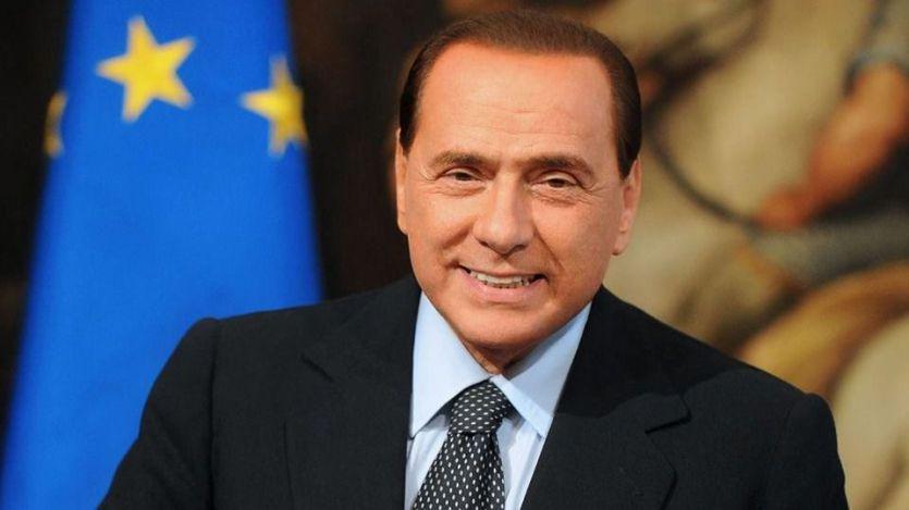 'Una Europa que hay que cambiar': Berlusconi vuelve al ruedo político