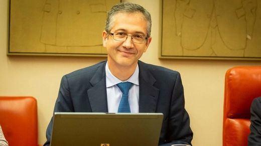 El gobernador del Banco de España carga contra los Presupuestos de la izquierda