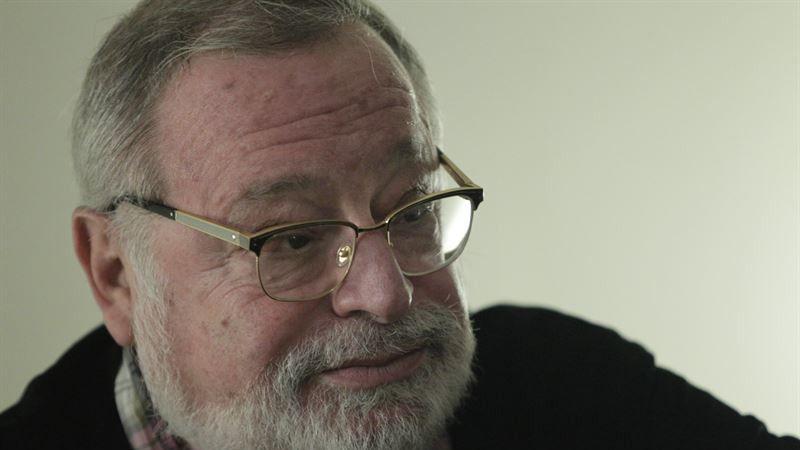 El filósofo Fernando Savater insulta a los votantes de Podemos