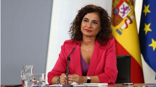 Montero insiste: si no se aprueban los Presupuestos habrá elecciones en 2019