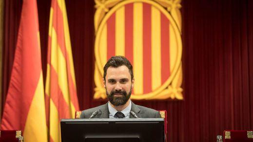 El Supremo no autoriza la comparecencia de los presos del 'procès' en el Parlament