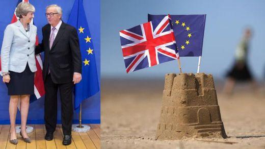 El Parlamento británico pide renegociar el Brexit