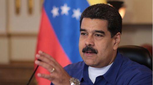Maduro, ante el ultimátum, sólo cede en repetir elecciones parlamentarias