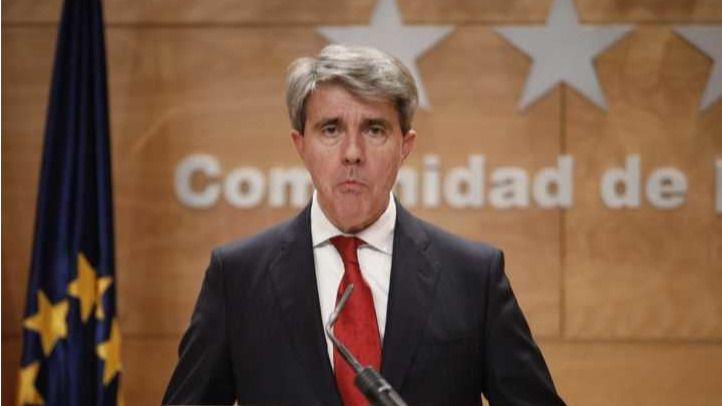 Portazo del Gobierno madrileño a los taxistas: 'Han incrementado su radicalidad'