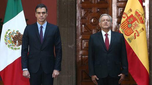 Sánchez no se deja arrastar por PP y Cs en Venezuela y aclara que España