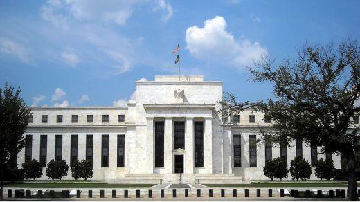 Una Fed cauta y paciente