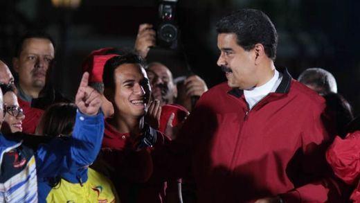 El Gobierno exige al régimen chavista la puesta en libertad de los periodistas detenidos