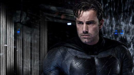Los fans de Batman están de 'enhorabuena': Ben Affleck deja el papel