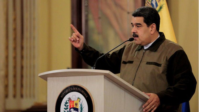 Venezuela inicia el proceso de deportación de los periodistas de EFE detenidos
