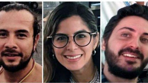 En libertad los periodistas de EFE detenidos en Venezuela