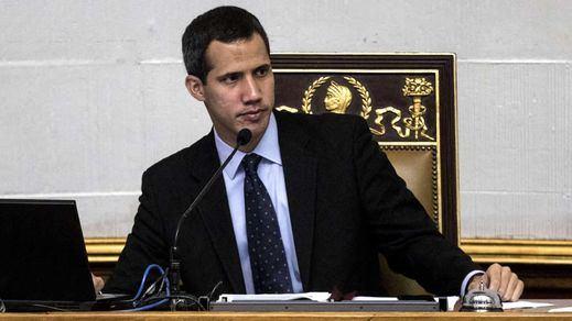 El plan de Guaidó para la crisis: inversión privada en empresas públicas y financiación internacional
