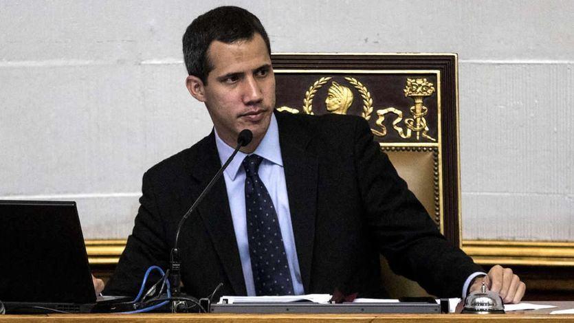 El plan económico de Guaidó para salir de la crisis: captar inversión privada para las empresas públicas y solicitar financiación internacional