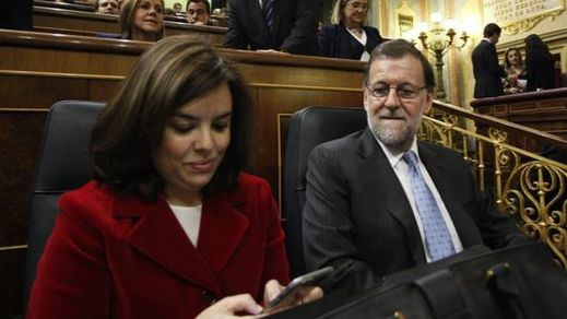 Rajoy y Santamaría declararán en el juicio del procès, pero el Supremo descarta llamar a Puigdemont y al Rey