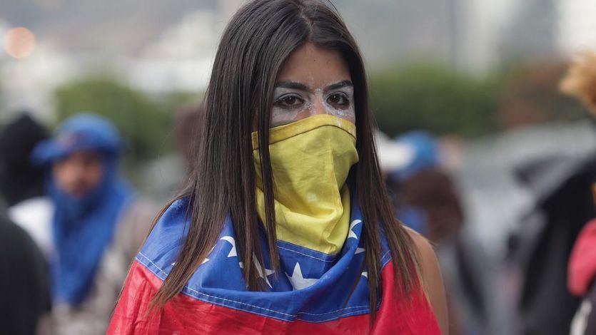 Guaidó organiza una manifestación masiva para este sábado que podría provocar incidentes y muertos
