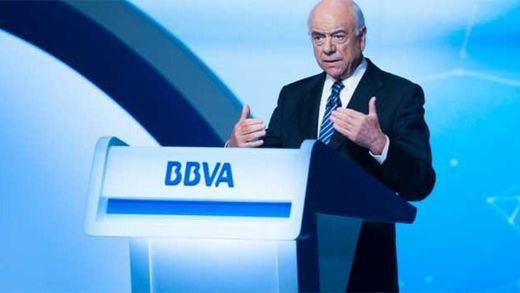 El BBVA confía en la inocencia de Francisco González en el caso del presunto espionaje masivo