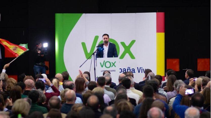 La controvertida fecha elegida por Vox para celebrar su Asamblea General