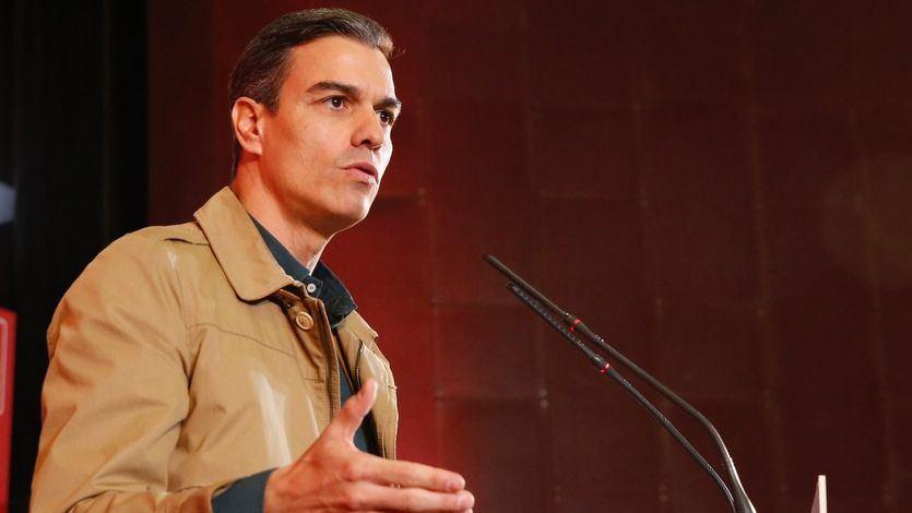 Sánchez reivindica su derecho a posicionarse a favor de Pepu Hernández
