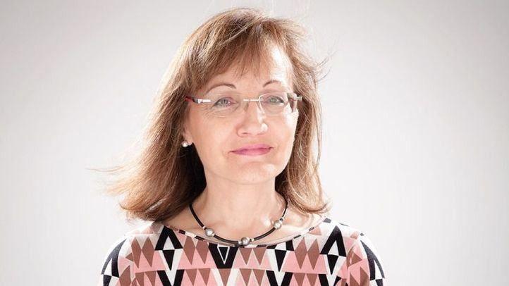 Marlis González Torres, nueva candidata a las primarias del PSOE en Madrid