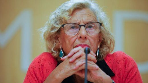 Otro varapalo de encuesta para Carmena: ganará, pero las derechas le arrebatarán la alcaldía de Madrid