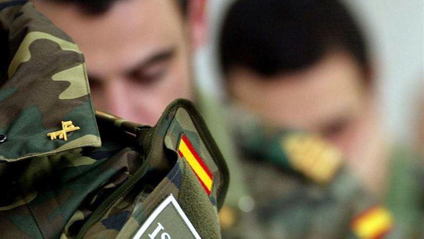 Detención de hasta 30 días por criticar a Franco; 8 de arresto domiciliario por amenazar con invadir Cataluña