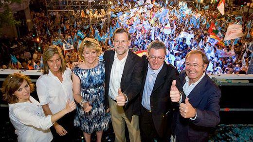 La Guardia Civil acredita que Rajoy ganó las elecciones de 2011 con facturas falsas