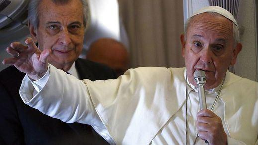 El Papa admite abusos sexuales a monjas por parte de sacerdotes, pero no ve