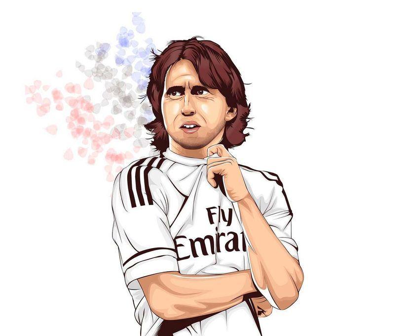La nueva cara del Real Madrid