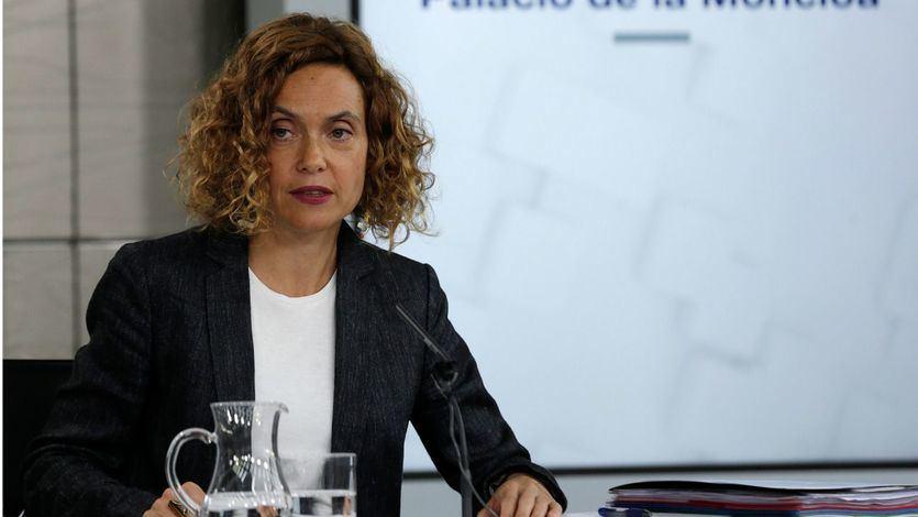 El Ministerio de Función Pública niega haber recortado los 'moscosos' de los funcionarios
