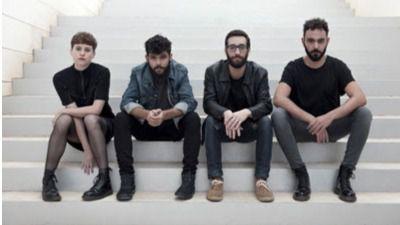 Mucho más que un grupo revelación: The Niftys atacan con el mejor rock en su segundo disco