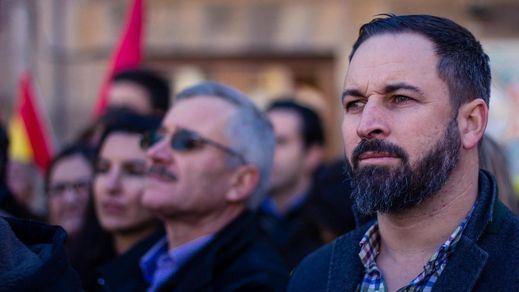 El Supremo ni siquiera admite la querella de Vox contra Pedro Sánchez por su tesis doctoral