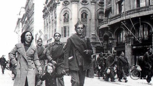 Vox presidirá la comisión de Memoria Histórica en el Parlamento de Andalucía