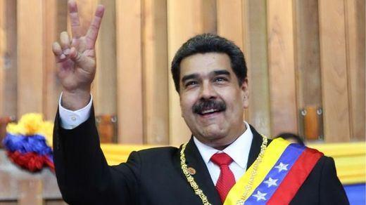 Bruselas insiste en presionar a Maduro: