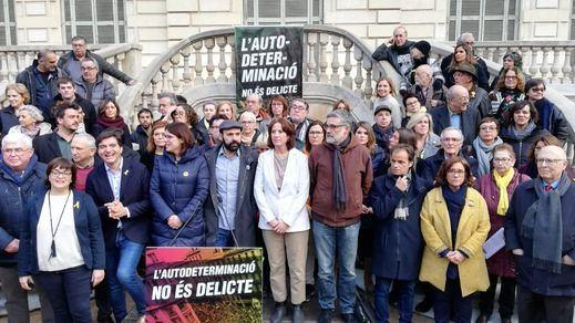 El calendario de movilizaciones independentistas contra el juicio del 'procès'