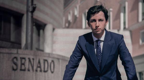 El 'pequeño Nicolás' se postula como relator y su abogada le abandona