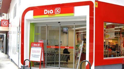 DIA despedirá a 2.100 trabajadores de sus supermercados y la crisis se agiganta