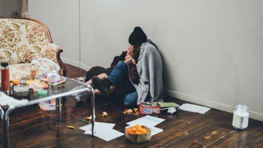 'Suaves': esquizofrenia en familia