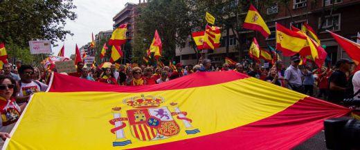 Una manifestación contra Sánchez ya sin sentido tomará las calles de Madrid con la ultraderecha como incómoda acompañante