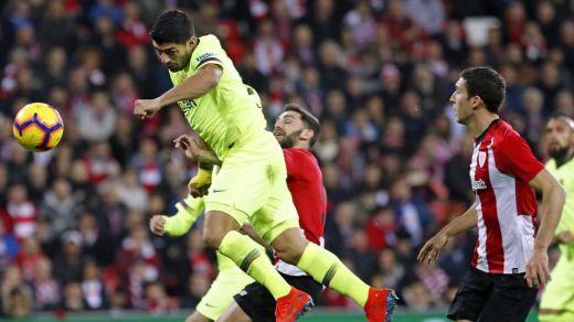El Barça vuelve a pinchar y ya sólo tiene una ventaja de 6 puntos en cabeza (0-0)