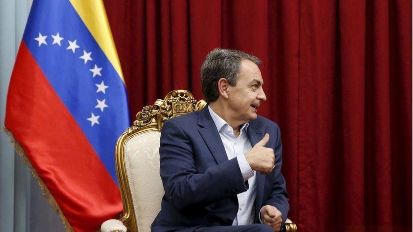Zapatero cree que la comunidad internacional partió de 'supuestos erróneos o falsos' para deslegitimar a Maduro