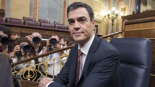 Sánchez deja caer que baraja convocar las elecciones el 14 de abril
